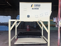 Cango Bale Shredder