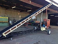 Feed Plant Transport components